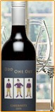 Odd One Out Cabernets 2008