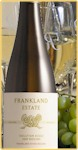 Frankland Estate Isolation Ridge Riesling 2012