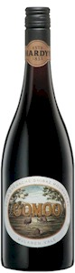 Hardys Oomoo Grenache Shiraz Mourvedre 2008 - Buy Australian & New Zealand Wines On Line