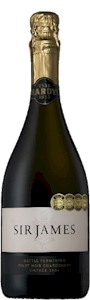 Hardys Sir James Pinot Chardonnay 2007 - Buy Australian & New Zealand Wines On Line