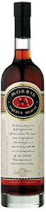 Morris of Rutherglen Liqueur Muscat 500ml - Buy Australian & New Zealand Wines On Line