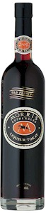 Morris Old Premium Liqueur Tokay 500ml - Buy Australian & New Zealand Wines On Line