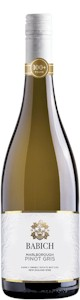 Babich Marlborough Pinot Gris 2012 - Buy Australian & New Zealand Wines On Line