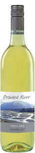 Braided River Pinot Gris 2009 - Buy Australian & New Zealand Wines On Line