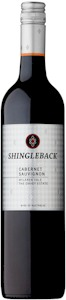 Shingleback Cabernet Sauvignon 2010 - Buy Australian & New Zealand Wines On Line