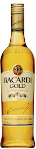 Bacardi Oro 700ml - Buy Australian & New Zealand Wines On Line