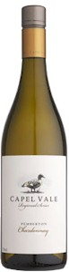 Capel Vale Pemberton Chardonnay 2011 - Buy Australian & New Zealand Wines On Line