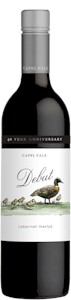 Capel Vale Debut Cabernet Merlot 2011 - Buy Australian & New Zealand Wines On Line