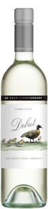 Capel Vale Debut Sauvignon Semillon 2012 - Buy Australian & New Zealand Wines On Line